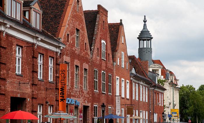 Potsdam Holländisches Viertel: Mittelstraße
