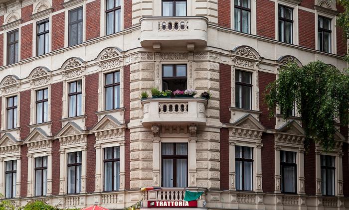 Potsdam Sellostraße / Feuerbachstraße
