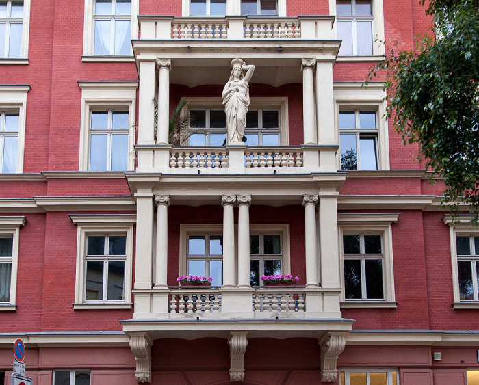 Potsdam Feuerbachstraße