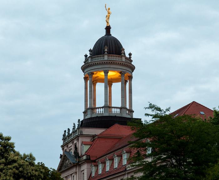 Potsdam Großes Militärwaisenhaus