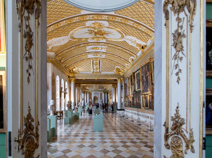 Potsdam Bildergalerie Sanssouci