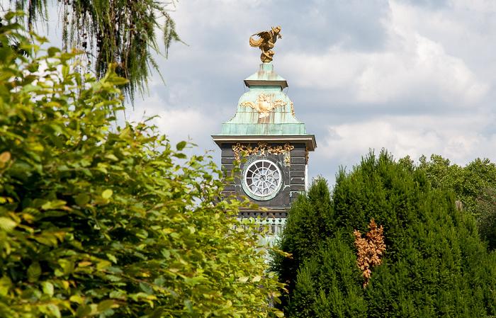 Potsdam Park Sanssouci: Bildergalerie