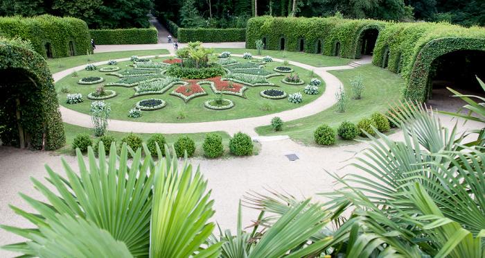 Potsdam Park Sanssouci: Sizilianischer Garten