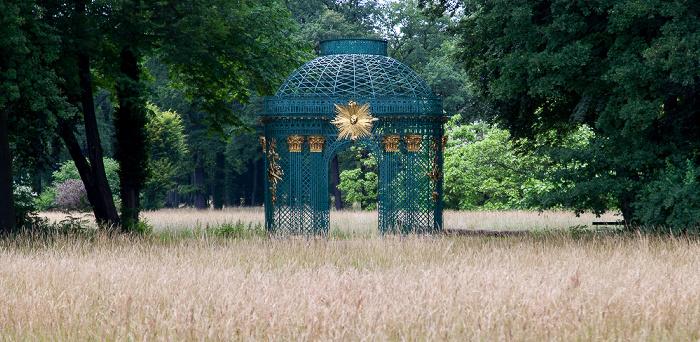 Potsdam Park Sanssouci: Pavillon