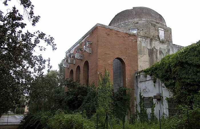 Neapel Fuorigrotta: Mostra d'Oltremare