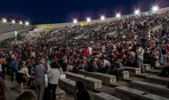 Neapel Arena Flegrea