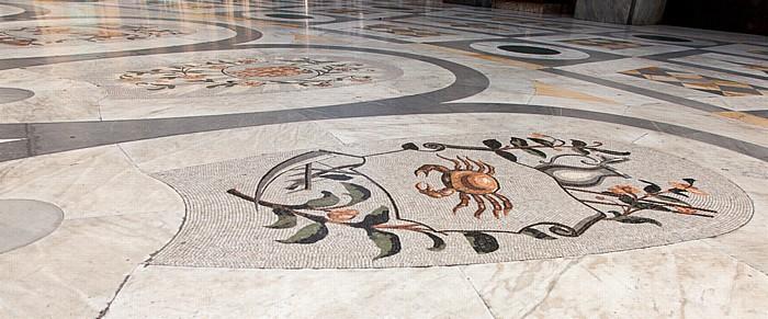 Galleria Umberto I Neapel