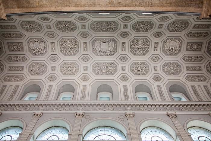 Palazzo Reale di Napoli Neapel