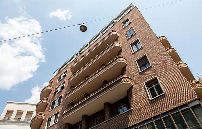 Neapel Centro Storico: Via Toledo
