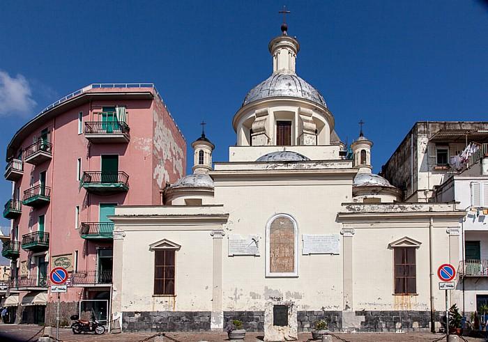 Pozzuoli Centro Storico: Santa Maria delle Grazie