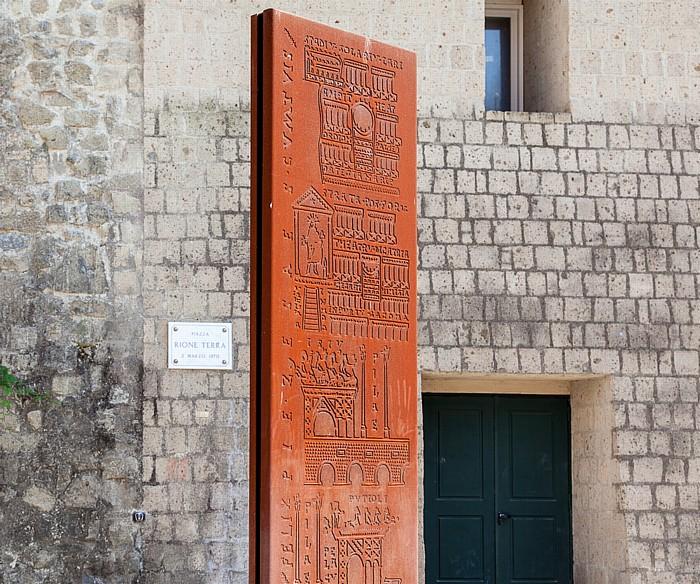 Pozzuoli Centro Storico: Rione Terra (Altstadt)