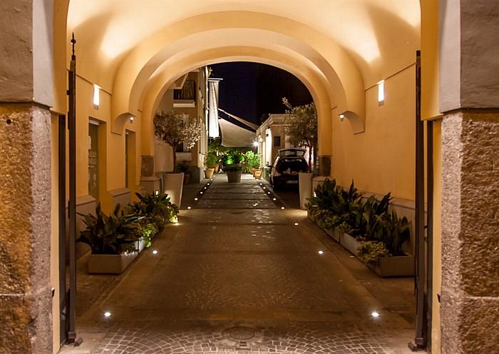 Pompei Hotel Forum