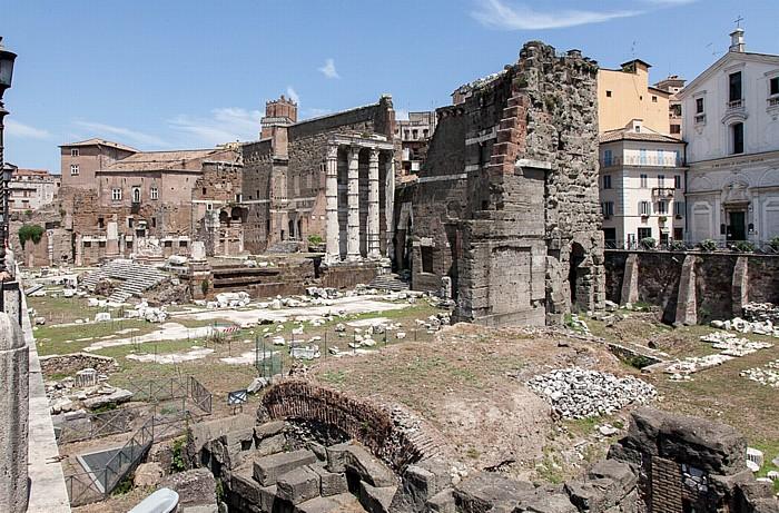 Augustusforum Rom