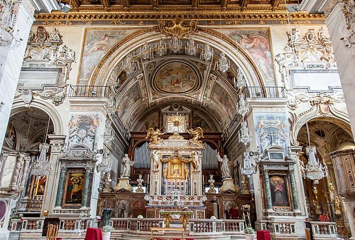 Santa Maria in Aracoeli Rom
