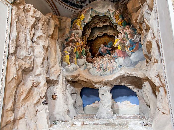 Rom Santa Maria in Aracoeli