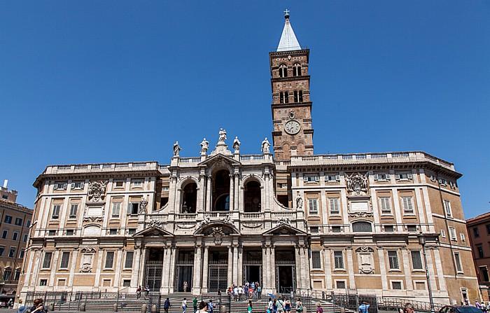 Santa Maria Maggiore Rom
