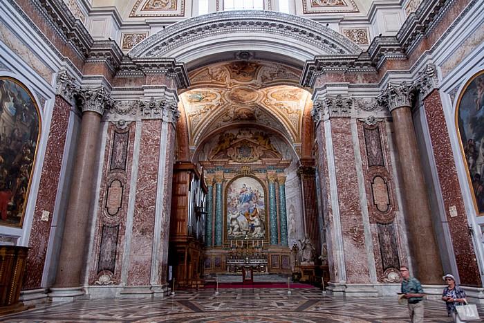 Santa Maria degli Angeli e dei Martiri Rom
