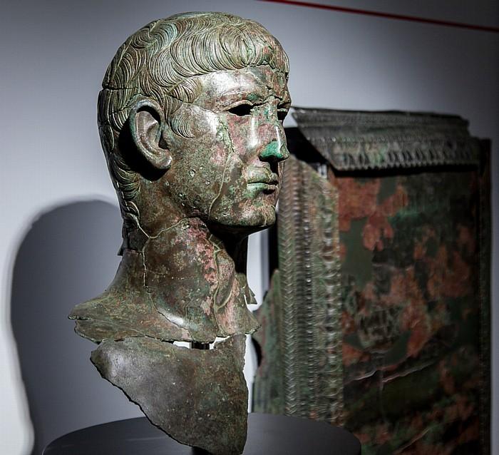 Museo Nazionale Romano Rom