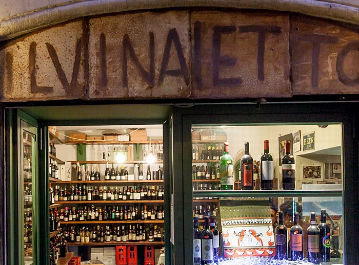 Rom Altstadt: Sant' Eustachio