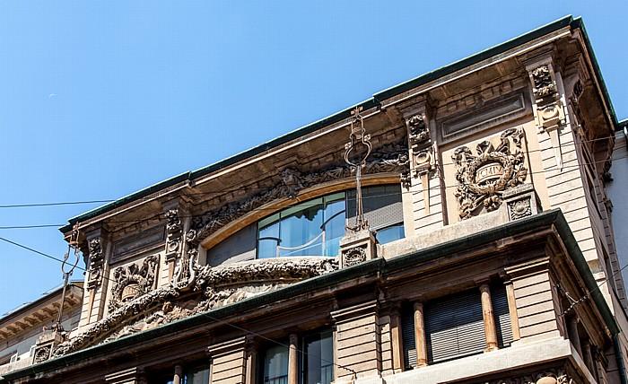Mailand Teatro dei Filodrammatici