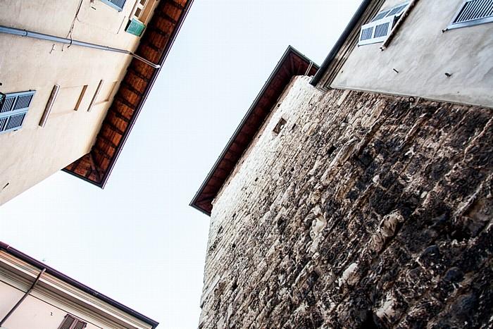 Brescia Centro Storico (Quartiere Antica): Torre d' Ercole