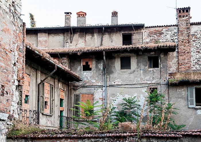 Brescia Centro Storico (Quartiere Antica)