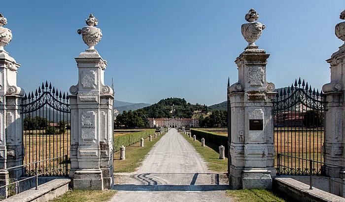Rezzato Villa Fenaroli