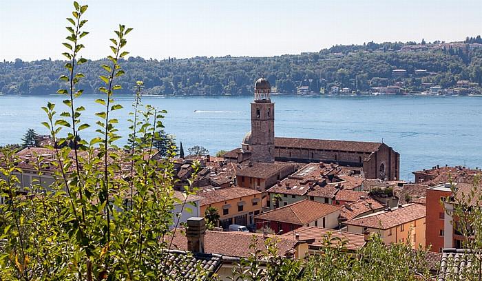 Duomo di Salò, Gardasee