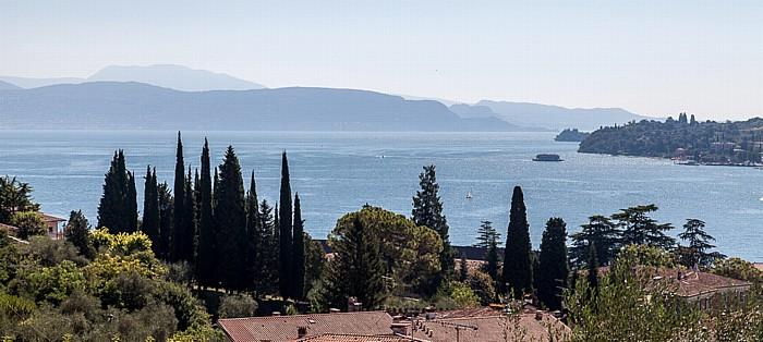 Salò Gardasee