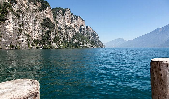 Campione del Garda Gardasee