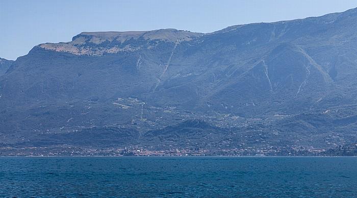 Campione del Garda Gardasee, Malcesine, Monte Baldo