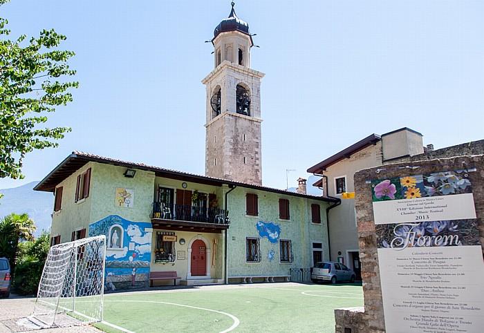 Limone sul Garda San Benedetto
