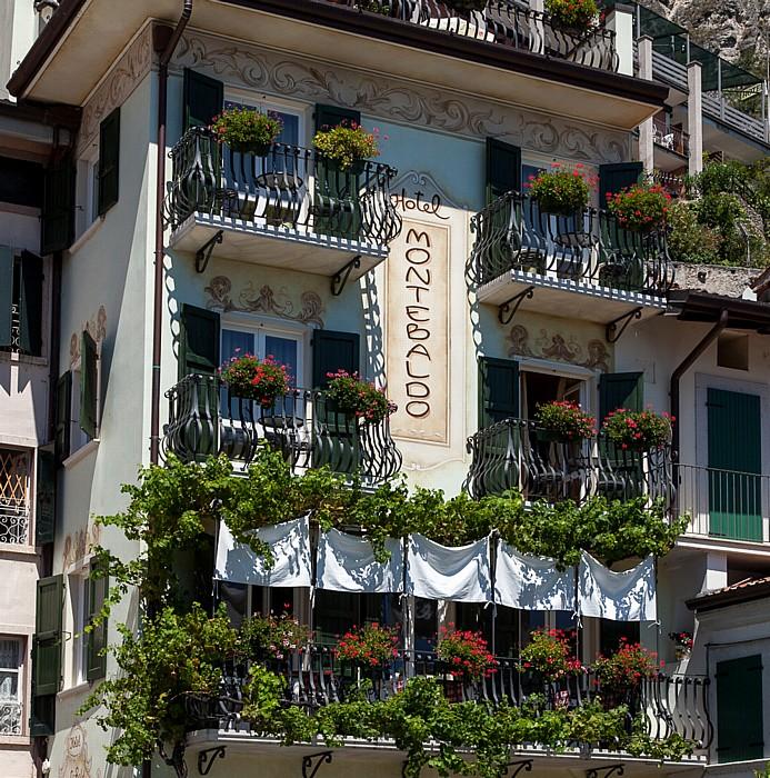 Limone sul Garda Hotel Monte Baldo