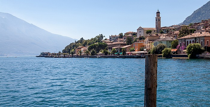 Limone sul Garda Gardasee, San Benedetto