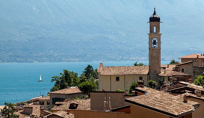 Limone sul Garda San Benedetto, Gardasee