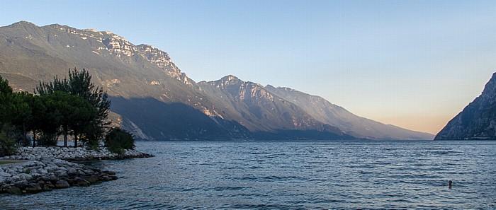 Riva del Garda Gardasee, Monte Baldo