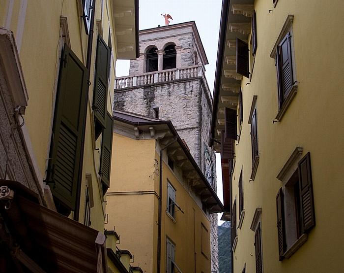 Riva del Garda Torre Apponale