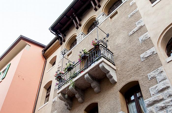 Riva del Garda Via Disciplini