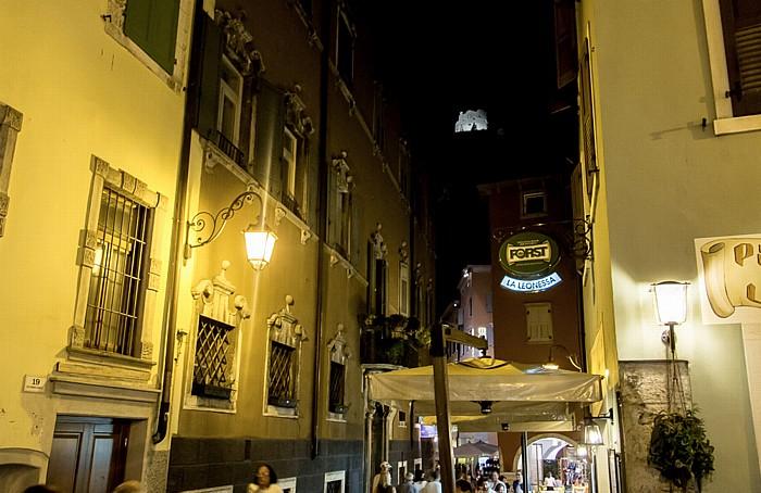 Riva del Garda Via Maffei Bastion Riva del Garda