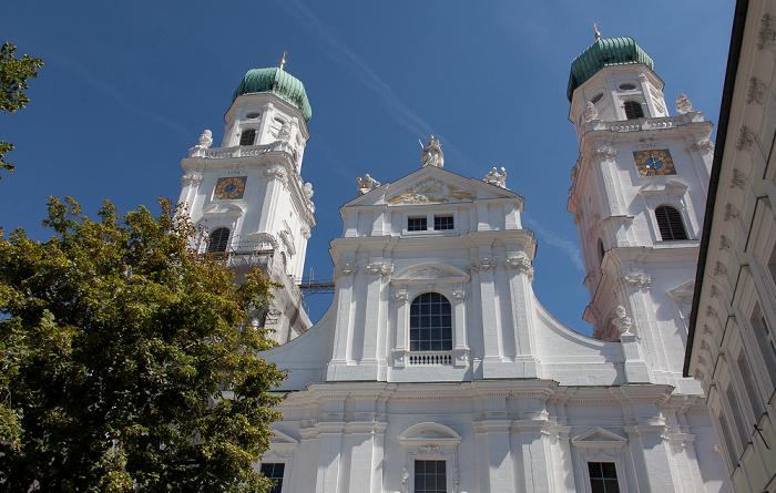 Passau Altstadt: Dom St. Stephan