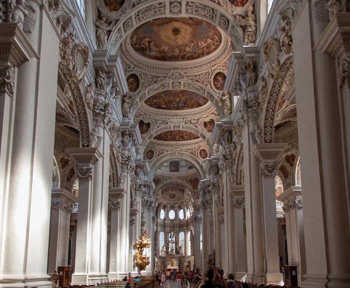 Passau Dom St. Stephan