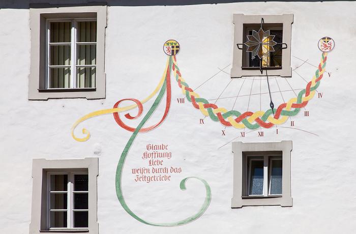 Passau Dom St. Stephan: Domhof