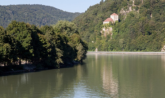 Esternberg Donau, Burg Krempelstein