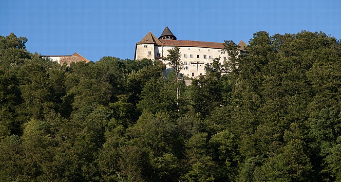 Neustift im Mühlkreis Schloss Rannariedl