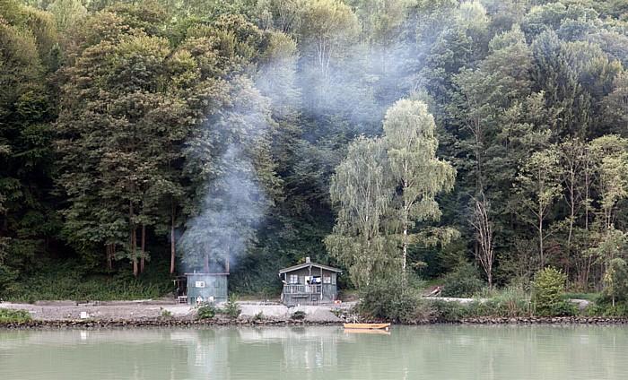 Wesenufer Donau