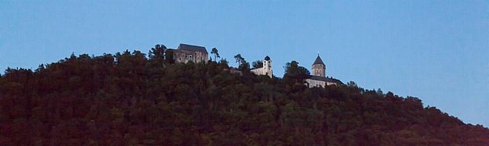 St. Martin im Mühlkreis Donau, Schloss Neuhaus an der Donau (Schloss Neuhaus im Mühlviertel)