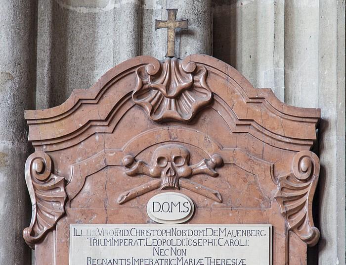 Stephansdom (Domkirche St. Stephan zu Wien)