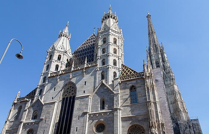 Innere Stadt: Stephansdom (Domkirche St. Stephan zu Wien)