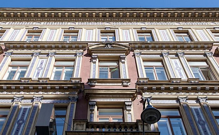 Innere Stadt: Kärntner Straße Wien
