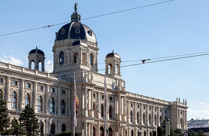 Wien Innere Stadt: Kunsthistorisches Museum